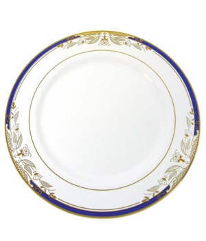 "RENAISSANCE 10"" DINNER PLATE 12/8CT"