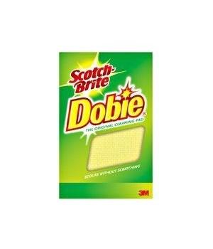 SCOTCH-BRITE DOBIE CLEANING PAD 24/1PK(8553)