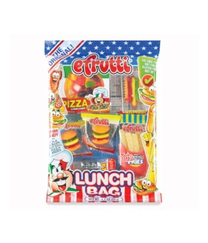 GUMMI LUNCH SHELF TRAY 12/2.7OZ