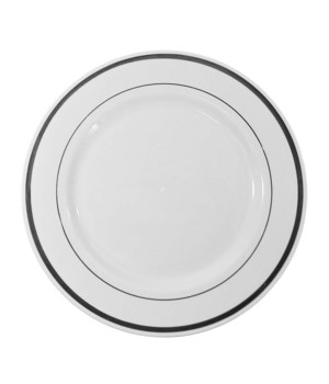 """EXECUTIVE COLLECTION 7"""" DESSERT PLATE 12/10CT"""