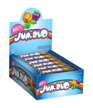 JUMBLO BIG GUM BALLS 24/2.5OZ