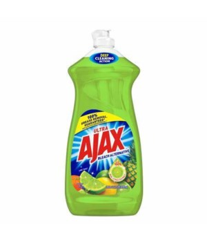 AJAX DISH WASHING LIQ LIME 9/28OZ(44676)