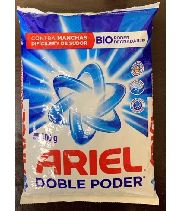 ARIEL LAUNDRY DETERGENT ORIGINAL 18/500GR (10585)