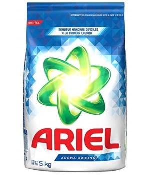 ARIEL LAUNDRY DETERGENT ORIGINAL 4/5KG (10599)