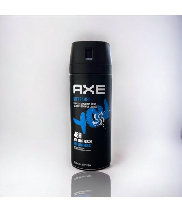 AXE BODY SPRAY POLARIS YOU 12/150ML