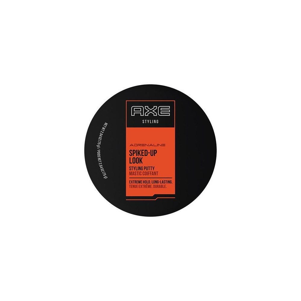 AXE HAIR PUTTY SPICKED UP 3/2.64OZ