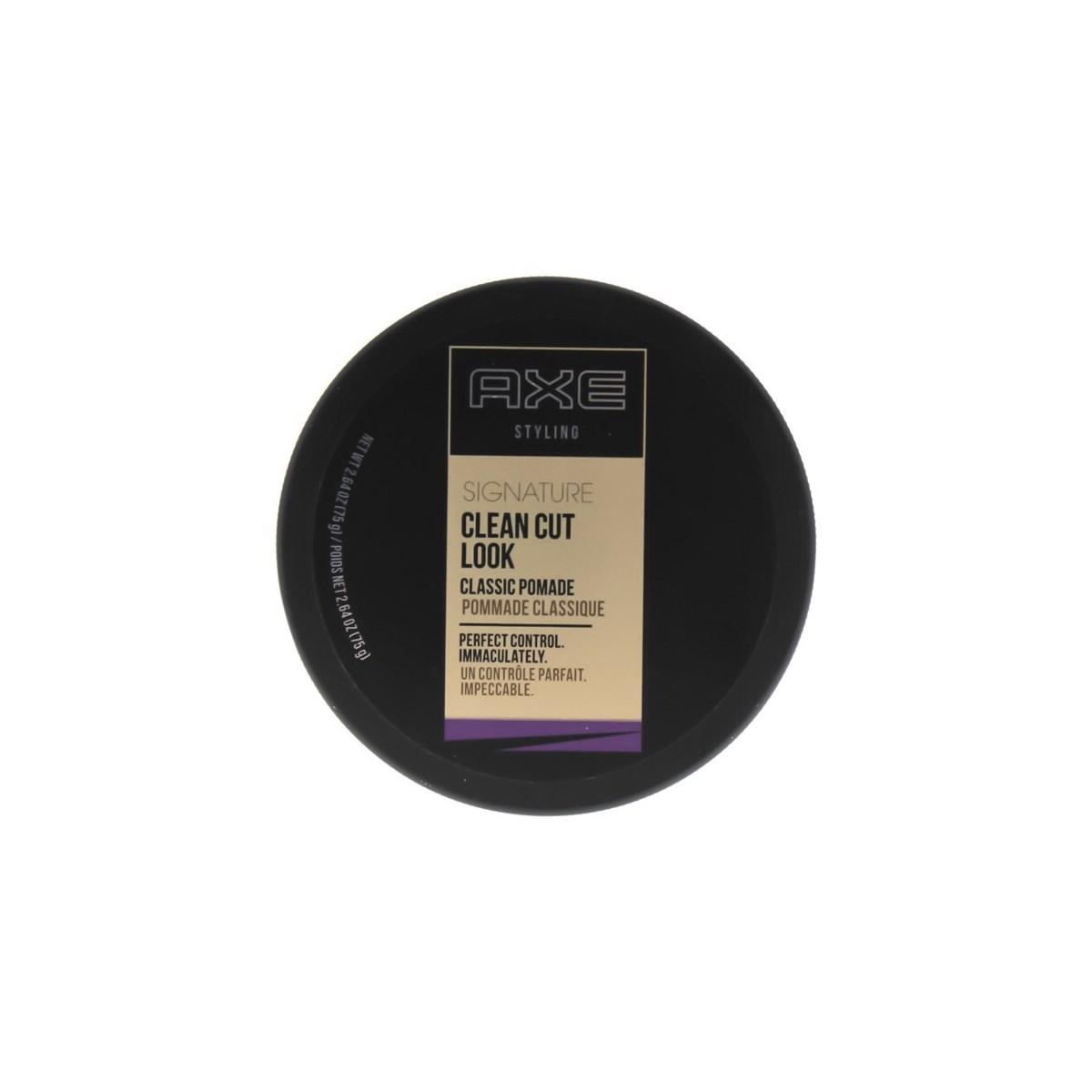 AXE HAIR PUTTY CLEAN CUT 3/2.64OZ