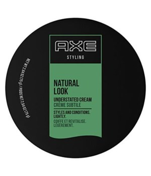 AXE HAIR PUTTY NATURAL LOOK 3/2.64OZ