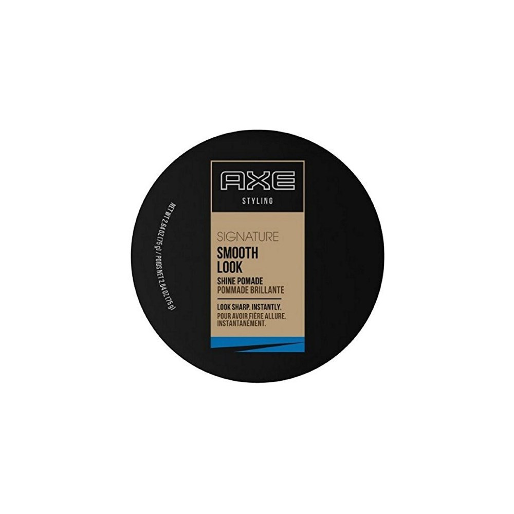 AXE HAIR PUTTY SMOOTH LOOK 3/2.64
