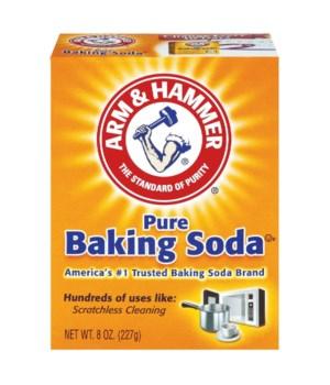 ARM&HAMMER BAKING SOAD 24/8OZ