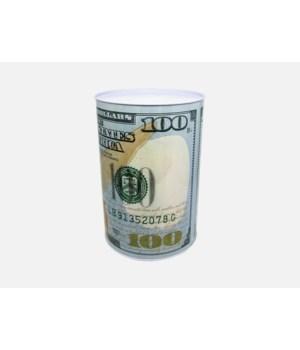 NEW DOLLAR CAN BANKER JUMBO 24CT(90653)