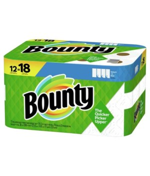 BOUNTY PAPER TOWEL SAS 8/74CT