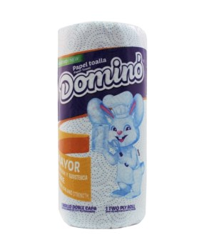 DOMINO PAPER TOWEL SELECT 24/120CT
