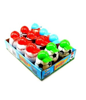 SPORT EGGS WITH JELLY 12/1.5OZ