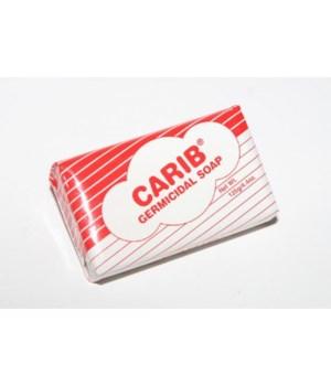 CARIB GERMICIDAL SOAP 72/3.9OZ