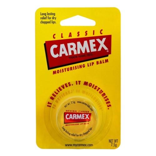 CARMAX LIP BALM 12/.25 OZ JAR