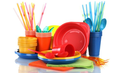 Plates,Cups & More