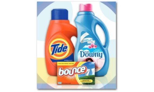 Detergents & Softners