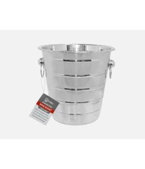 WINE BUCKET WITH LINING 6CT