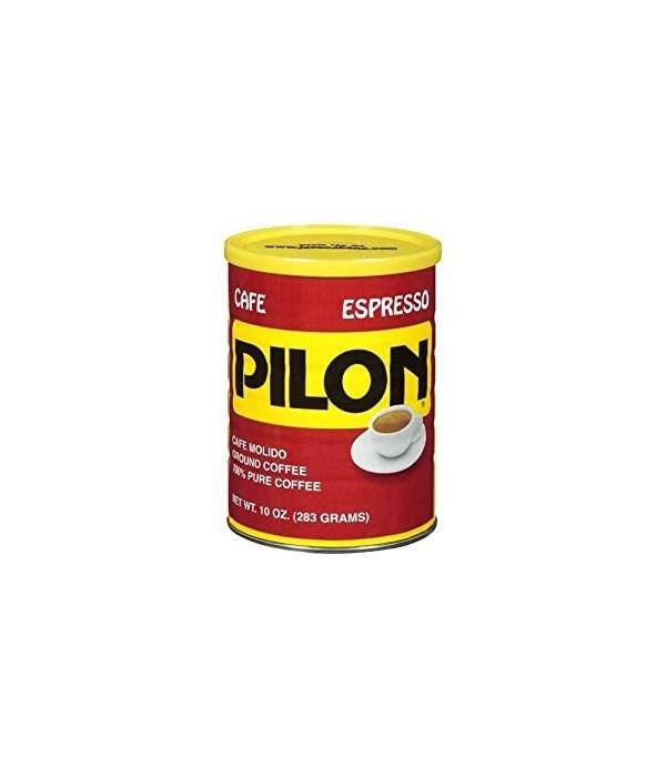 PILON CAFE CAN 12/10OZ