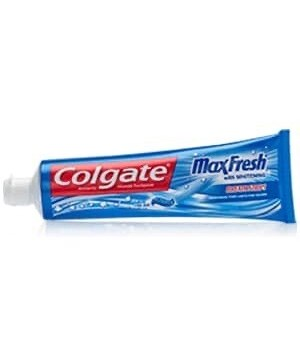 COLGATE TOOTH PASTE MAX FRESH COOL MINT 24/7.6OZ