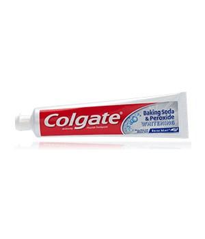COLGATE BAKING SODA PEROXIDE 24/8OZ(51096)