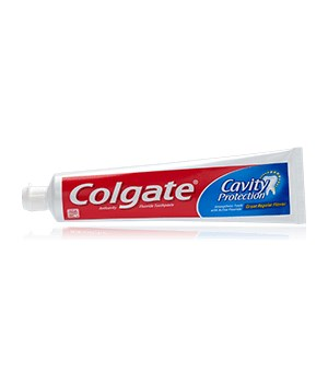 COLGATE TOOTH PASTE CAVITY PROTECTION 24/2.5OZ(51105)