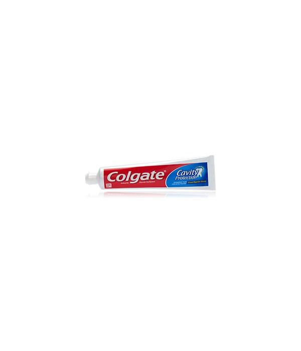 COLGATE TOOTH PASTE CAVITY PROTECTION 24/2.5OZ(51105)