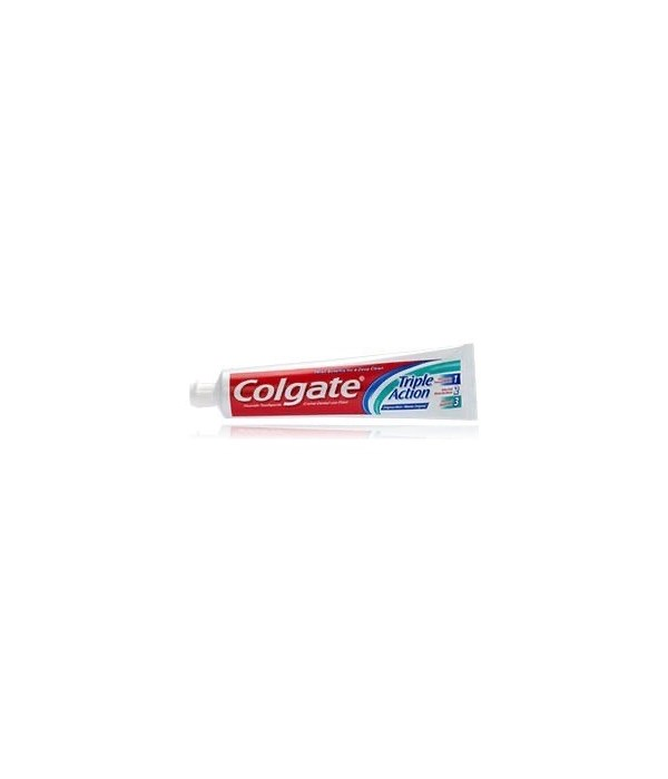 COLGATE TOOTHPASTE TRIPLE ACTION 24/2.5OZ(51110)
