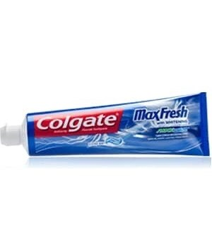 COLGATE MAX FRESH COOL MINT 24/6OZ (76666)