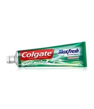COLGATE MAX FRESH CLEAN MINT 24/6OZ (76667)
