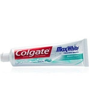 COLGATE MAX WHITE CRYSTAL MINT 24/6OZ (76672)