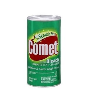 COMET CLEANSING POWDER 24/14OZ