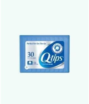 Q-TIPS TRAVEL PACK 12/30CT
