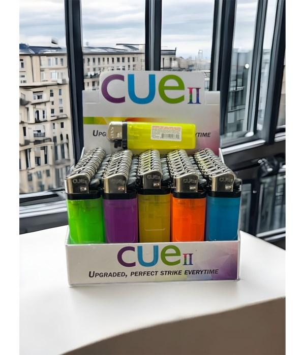 CUE-2 50CT