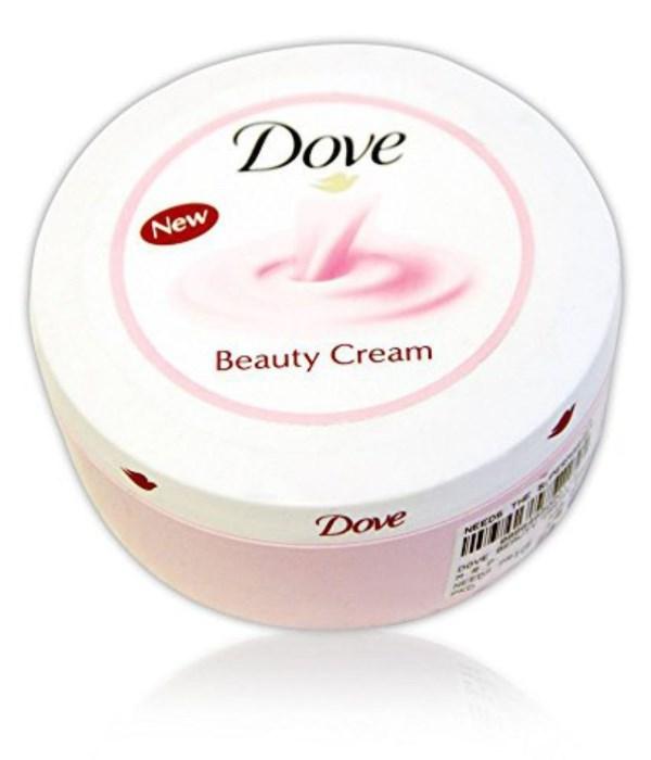 DOVE BEAUTY CREAM 6/250ML