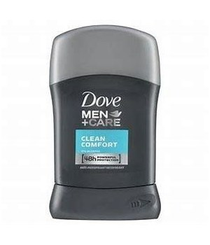 DOVE DEODORANT STICK CLEAN CONFORT 12/1.7OZ