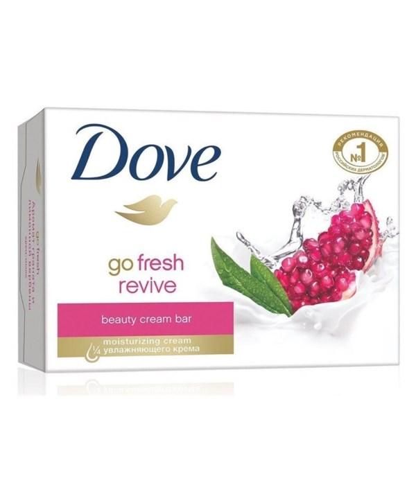 DOVE BODY SOAP REVIVE 48/100 G