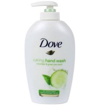 DOVE HAND WASH FRESH TOUCH 24/250ML(461273)