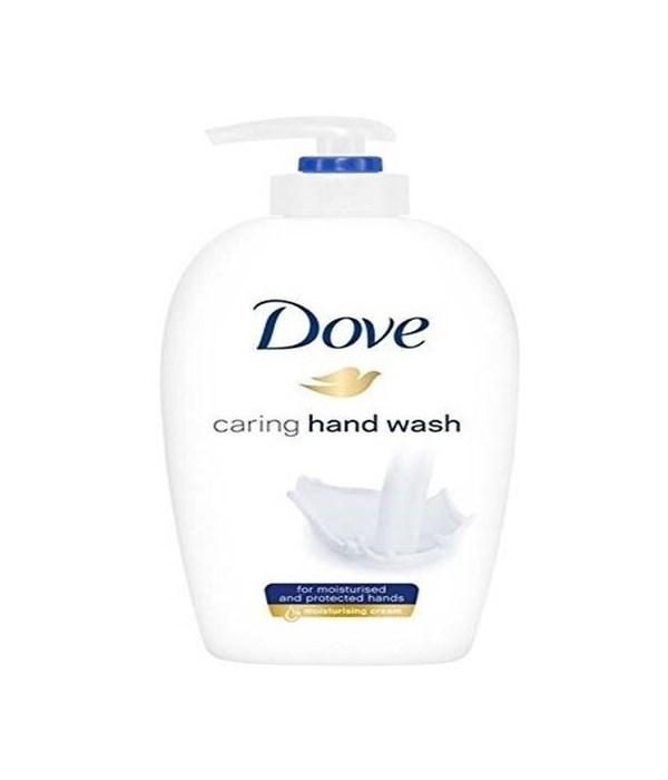 DOVE HAND WASH ORIGINAL 24/250ML(460696)