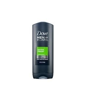 DOVE MEN + CARE EXTRA FRESH MICRO MOIST 12/400ML