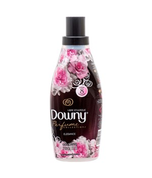 DOWNY FABRIC SOFTNER ELEGANT 9/750ML