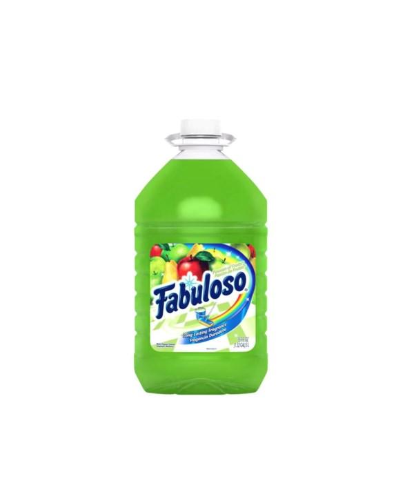 FABULOSO PASSION FRUITS 3/169OZ