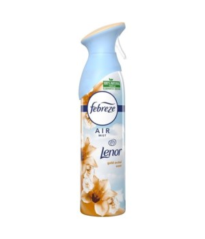 FEBREZE AIR MIST GOLD ORCHID 6/300ML