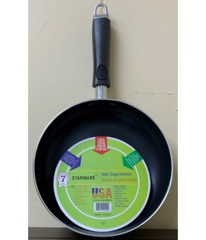 20CM FRY PAN NON-STICK COAT 6CT