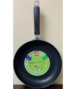 26CM FRY PAN NON-STICK COAT 6CT