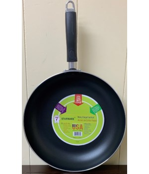 30CM FRY PAN NON-STICK COAT 6CT