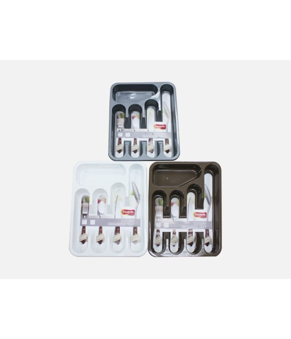 CUTLERY TRAY 48CT