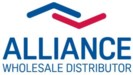 ALLIANCE DISTRIBUTORS INC logo