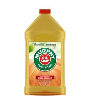 MURPHY'S OIL SOAP POUR ORIGINAL 9/32OZ(1163)